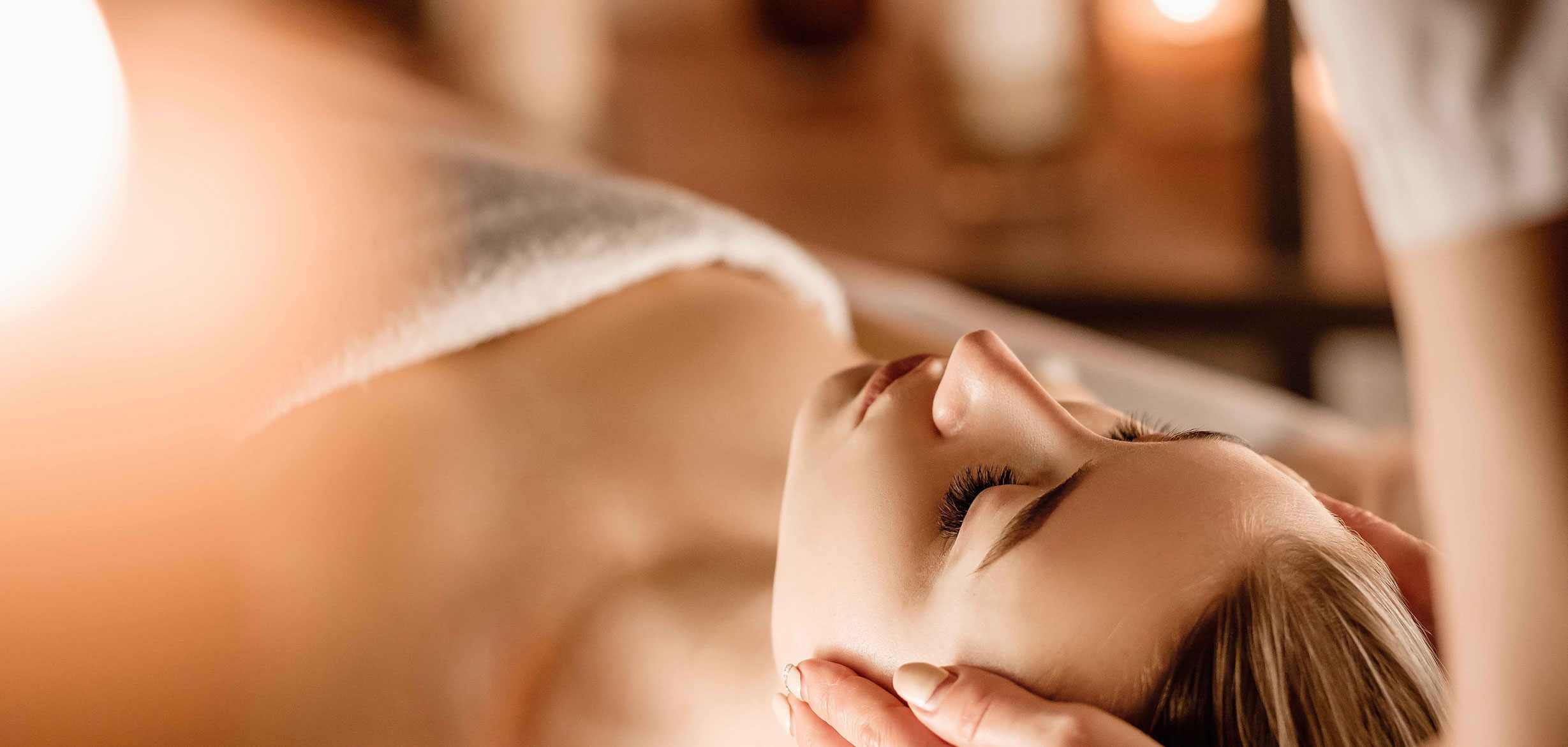 Romancing the Spa. Relaxation and Rejuvenation in Toronto's Favorite Spa. For this and other specials, check our Offers page